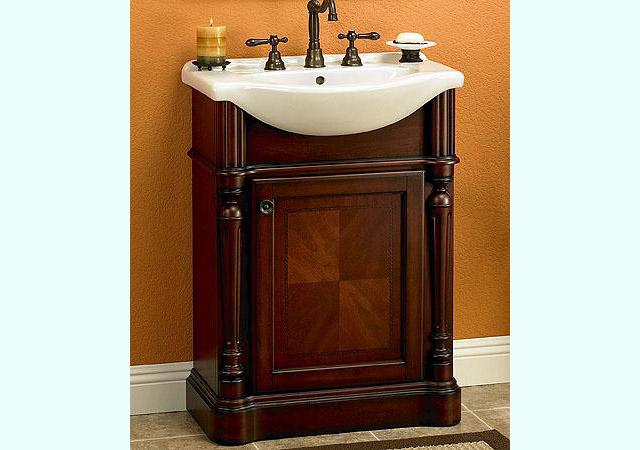 Fairmont Series   Manor Bathroom Vanity